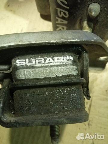 Подушка Двигателя Subaru Impreza, Legacy, Forester  89649892108 купить 5