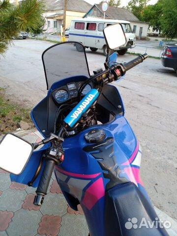 Yamaha xtz 660 Tenere  89185414522 купить 4