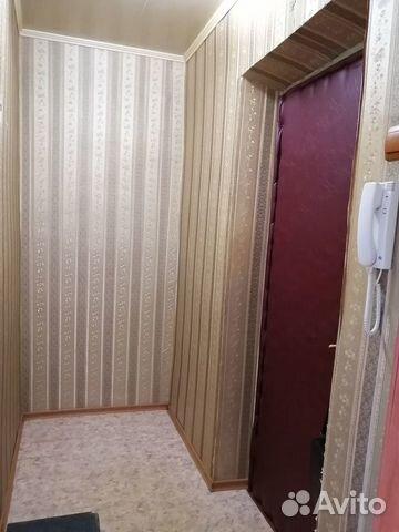 1-к квартира, 29 м², 4/5 эт.  89612483506 купить 3