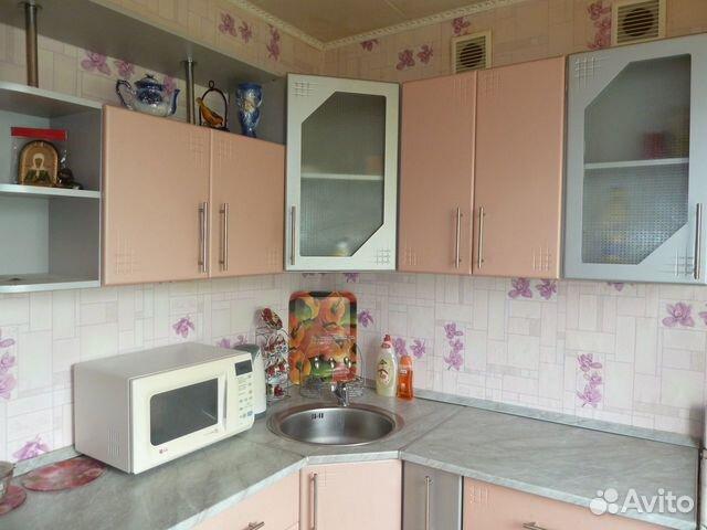 1-к квартира, 35.6 м², 5/5 эт.  89821006950 купить 9