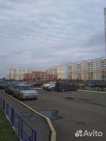 1-к квартира, 36 м², 1/10 эт.  89587435603 купить 5