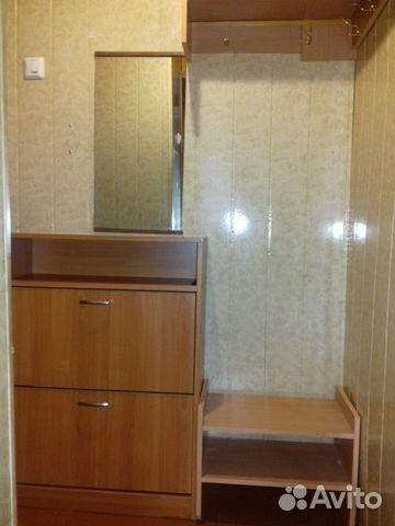 1-к квартира, 30 м², 1/5 эт.  89610210427 купить 8