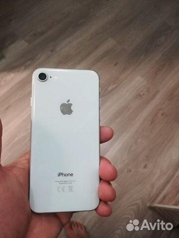 Телефон iPhone 8 64  купить 2