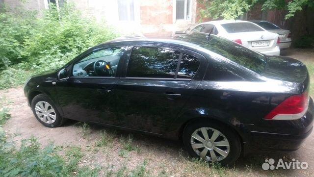 Opel Astra, 2012  89058851575 купить 1