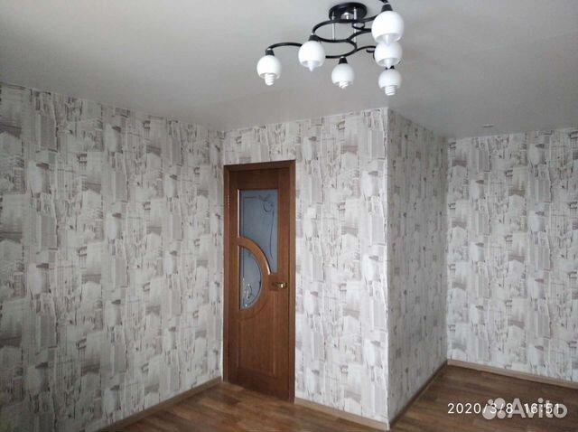 1-к квартира, 33 м², 5/5 эт.  89343344009 купить 2