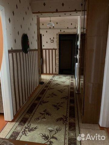 4-к квартира, 81.7 м², 3/3 эт.  89155405398 купить 3