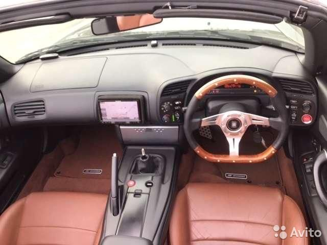 Honda S2000, 2007  89998820000 купить 7