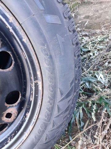 Комплект зимних колес  89815080386 купить 5