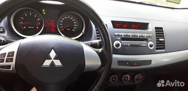 Mitsubishi Lancer, 2011  89062229151 купить 6