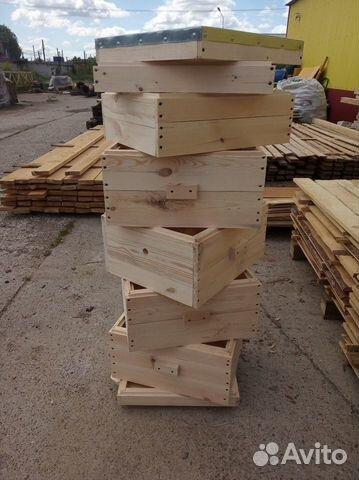 Продам изготовим улья для пчел  89379504204 купить 6
