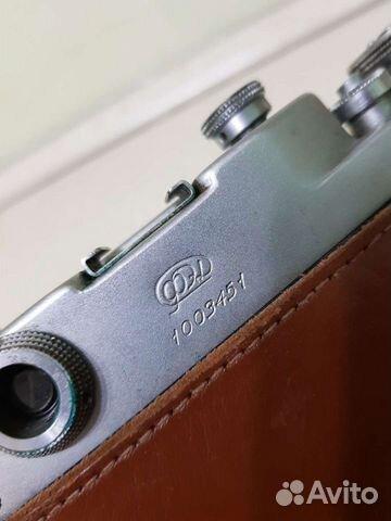 Фотоаппарат фэд  89033850361 купить 3