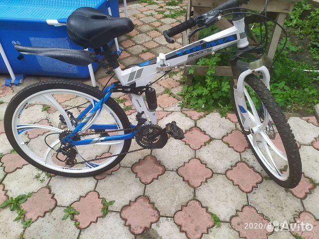 Горный велосипед  89136919543 купить 4