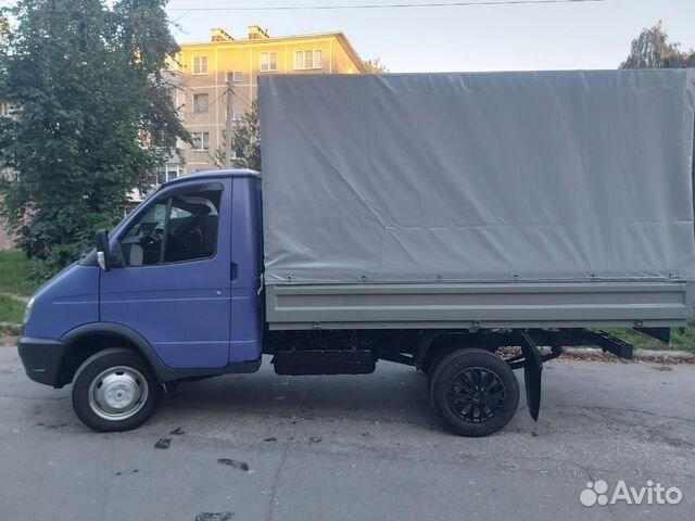 ГАЗ ГАЗель 3302, 2010  89641571289 купить 4