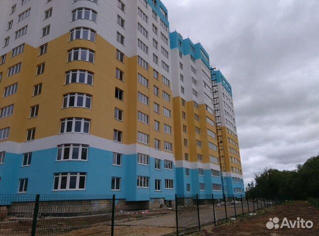 2-к квартира, 64.4 м², 3/12 эт.  89097981825 купить 7