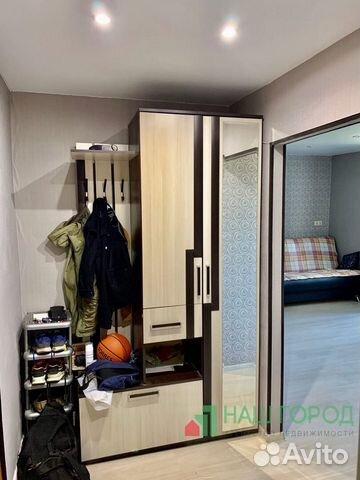 1-к квартира, 34.5 м², 5/5 эт.  купить 6