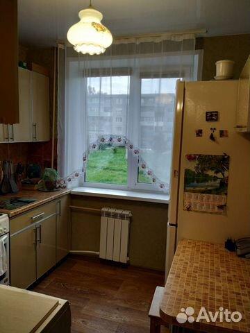 2-к квартира, 46.5 м², 1/5 эт.  89997859138 купить 8