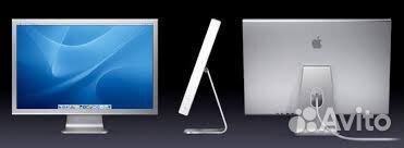Apple HD Cinema Display 30  89803611603 купить 3