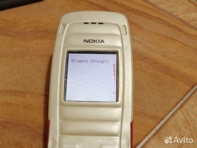 Сотовый телефон Nokia  купить 4