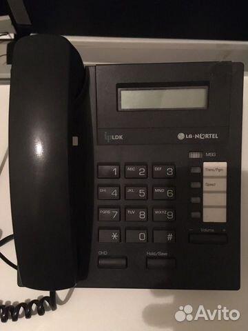 Цифровая офисная атс IP LDK-300