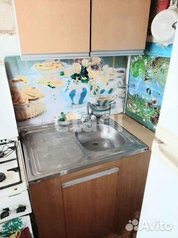 3-к квартира, 45 м², 5/5 эт.