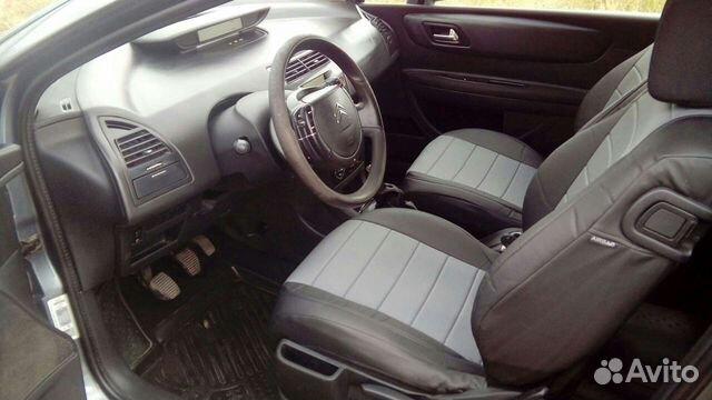 Citroen C4, 2009  89092321254 купить 9