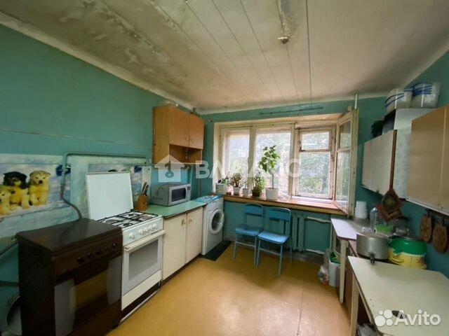 Комната 10 м² в 6-к, 4/5 эт.  89612562604 купить 5