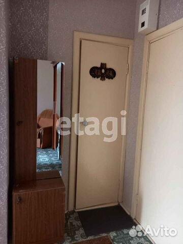 1-к квартира, 28 м², 8/9 эт.  89667639082 купить 9