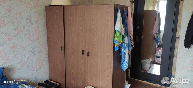 Комната 12.9 м² в 1-к, 4/5 эт.  89125586218 купить 3