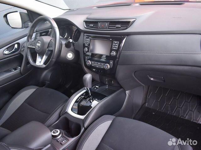 Nissan Qashqai, 2019  84012391573 buy 5