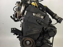 Двигатель (двс) Renault Kangoo II (c 2007), артику