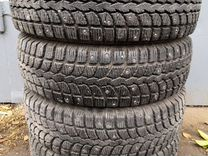 Резина, шины R13 175/70 Кама ирбис — Запчасти и аксессуары в Омске