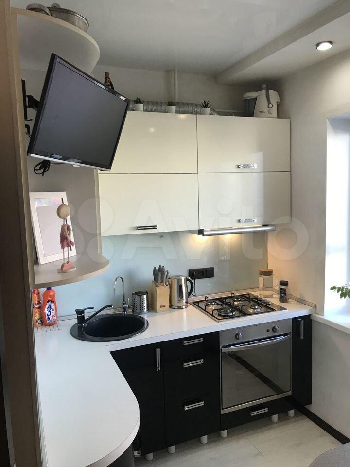 2-к квартира, 54.4 м², 3/9 эт.  89626642077 купить 10