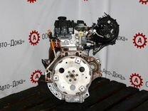 Двигатель Шевроле Лачетти 1.6 новый оригинал