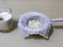 Кефирный чудо-гриб