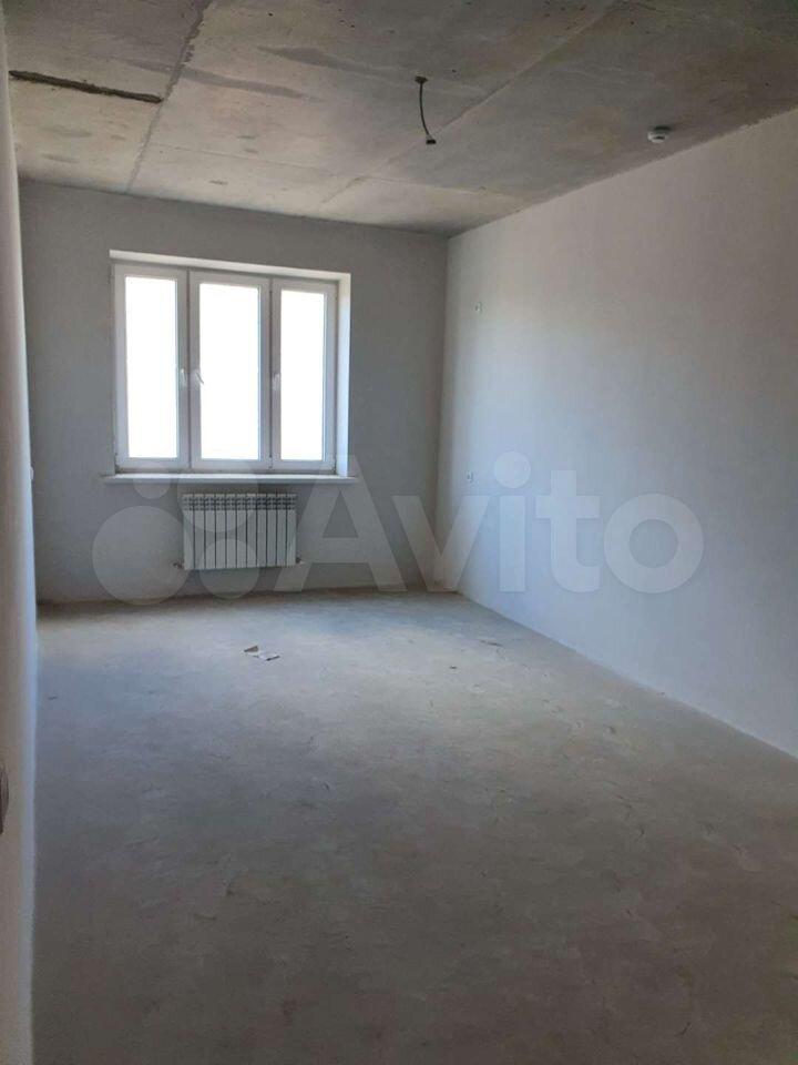 1-к квартира, 43 м², 20/25 эт.  89281095733 купить 2