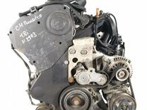 Двигатель (двс) Citroen C4 Grand Picasso, артикул