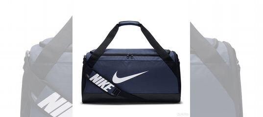 8258f768 Сумка Nike Brsla M Duff BA5334-410 оригинал купить в Москве на Avito —  Объявления на сайте Авито