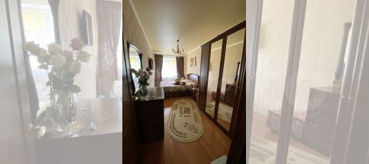 3-к квартира, 57 м², 5/5 эт. в Белгородской области | Покупка и аренда квартир | Авито