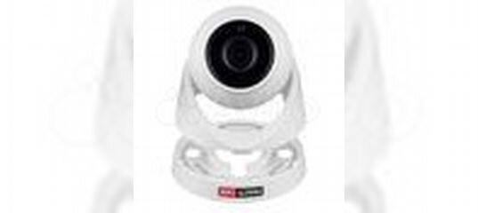 Купольная видеокамера для помещений купить в Санкт-Петербурге | Бытовая электроника | Авито