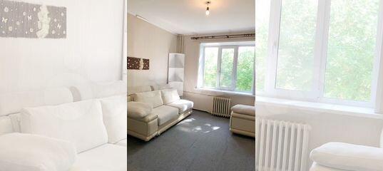 1-к квартира, 18 м², 3/4 эт. в Самарской области | Покупка и аренда квартир | Авито