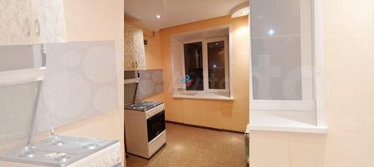 1-к квартира, 30 м², 2/5 эт. в Свердловской области | Покупка и аренда квартир | Авито