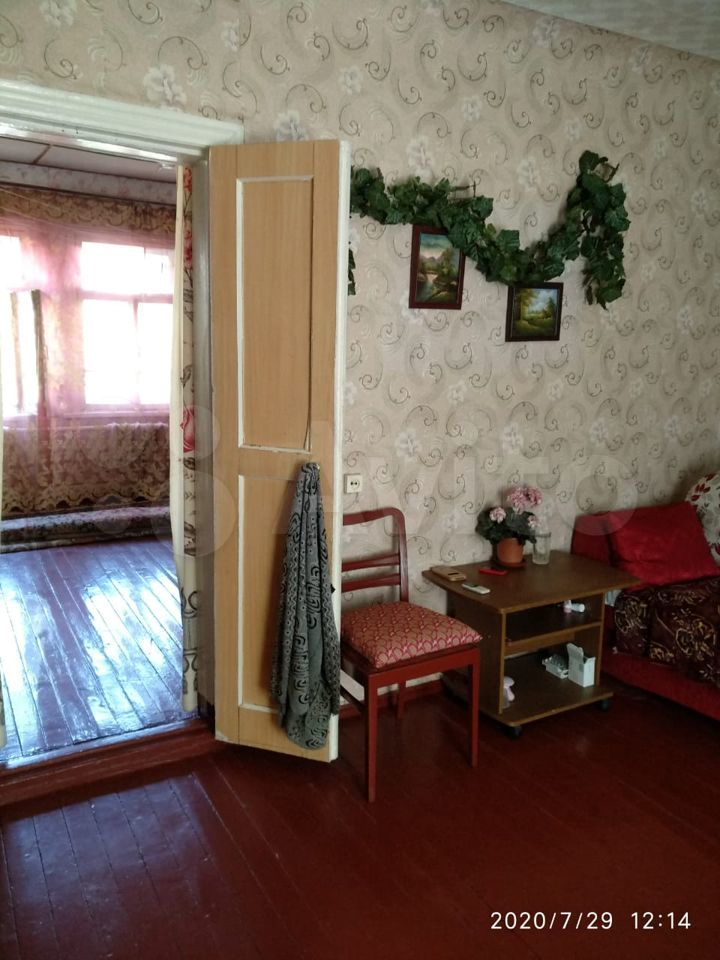 3-к квартира, 63.2 м², 2/2 эт.  89658366836 купить 8