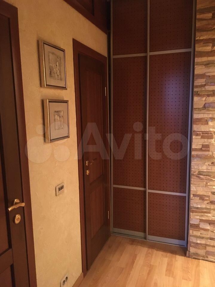 2-к квартира, 56.8 м², 6/9 эт.  89062864480 купить 4