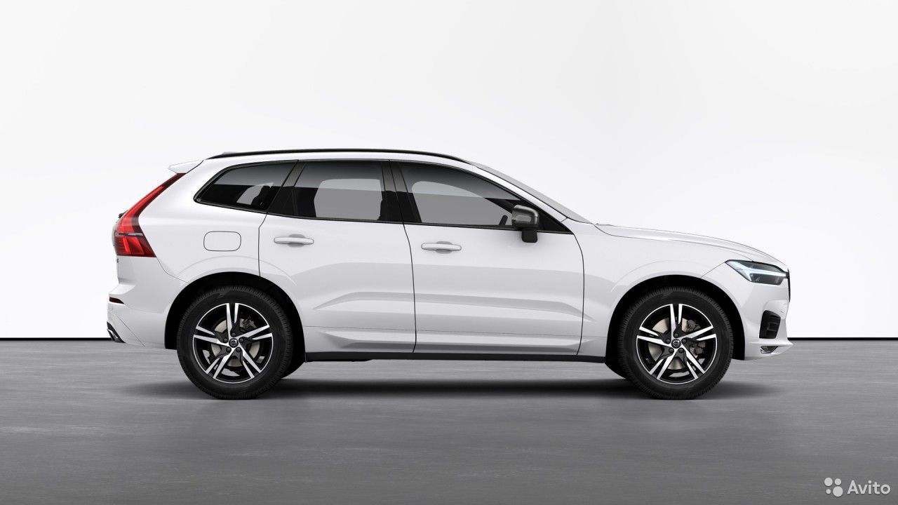 Volvo XC60, 2020  84732323280 купить 2