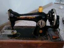 Швейная машина им.Калинина