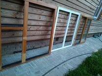 Продам деревянные окна