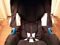 Автомобильное кресло romer 0+