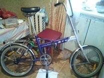 Велосипед И Само-кат
