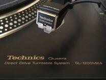 Technics SL-1200MK4