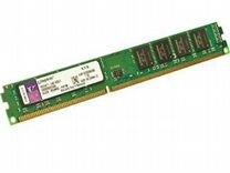 Оперативная память DDR3 KVR16LN11/8